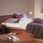 Fjern sengetøj og giv madrassen luft (Foto-Sengespecialisten.dk)