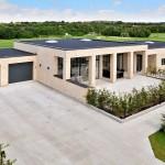 Moderne huse er det bedste fra fortid, nutid og fremtid (foto ltm.dk)