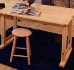 Det perfekte arbejdsbord (foto travarer.dk)